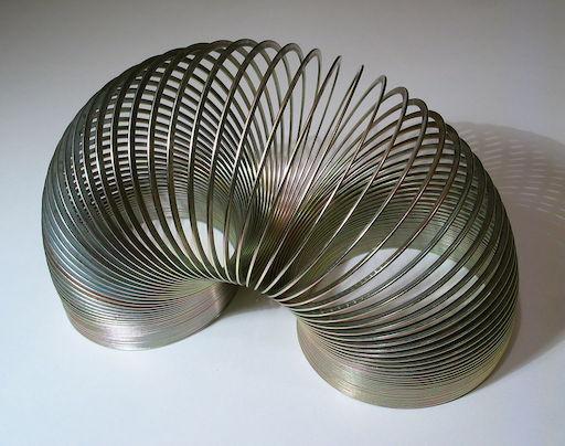 Slinky IR